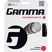 GAMMA Synthetic Gut 16 Racquet String