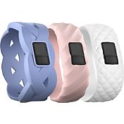 Garmin vivofit 3 Sculpted Accessory Bands 3 Pack