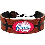 GameWear Los Angeles Clippers Team NBA Bracelet