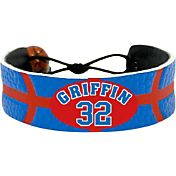 GameWear Los Angeles Clippers Blake Griffin NBA Bracelet