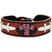 GameWear Atlanta Falcons Matt Ryan Team NFL Bracelet