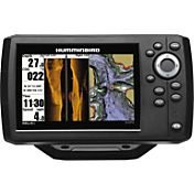 Humminbird Helix 5 G2 SI GPS Fish Finder Combo