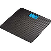 Homedics SC 410D Black Carbon Fiber Glass Scale
