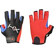 Harbinger Men's X3 Competition ¾ Finger Gloves