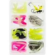 Jawbone 46 Piece Panfish Kit