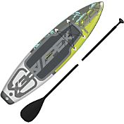 Jimmy Styks Apex Inflatable 108 Stand-Up Paddle Board with Paddle