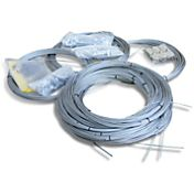 Jugs N8005 Ceiling Batting Cage Net Installation Kit