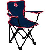Boston Red Sox Toddler Chair
