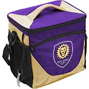 Orlando City 24-Can Cooler