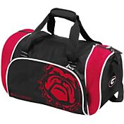 Georgia Bulldogs Locker Duffel