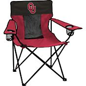 Oklahoma Sooners Elite Chair