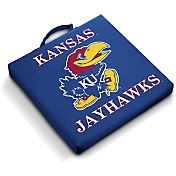 Kansas Jayhawks Stadium Seat Cushion