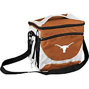 Texas Longhorns 24 Can Cooler