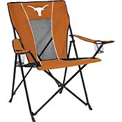 Texas Longhorns Game Time Chair