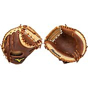 Mizuno 33.5' Classic Pro Soft Series Catcher's Mitt