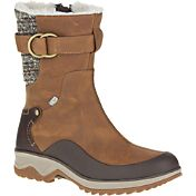 Merrell Women's Eventyr Mid North Waterproof 200g Winter Boots