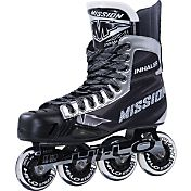 Mission Junior Inhaler NLS6 Roller Hockey Skates