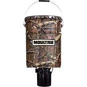 Moultrie 6.5 Gallon Directional Hanging Feeder