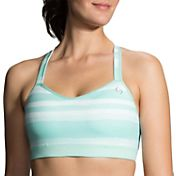 Brooks Women's UpRise Crossback Sports Bra