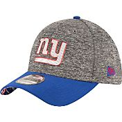 New Era Men's New York Giants 2016 NFL Draft 39Thirty Blue Flex Fit Hat