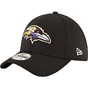 New Era Men's Baltimore Ravens Sideline 2016 Tech 39Thirty Flex Hat