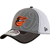 New Era Youth Baltimore Orioles 39Thirty Shadow Reflect Flex Hat