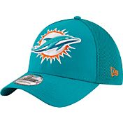 New Era Youth Miami Dolphins Mega Team 39Thirty Flex Hat