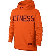Nike Boys' Therma LeBron Witness Graphic Hoodie