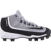 Nike Men's Air Huarache 2KFilth Pro Mid Baseball Cleats
