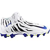 Nike Men's Alpha Shark 2 Mid LE Football Cleats