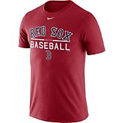 Nike Men's Boston Red Sox Practice Red T-Shirt