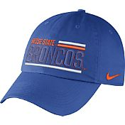 Nike Men's Boise State Broncos Blue Heritage86 Adjustable Hat