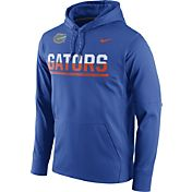 Nike Men's Florida Gators Blue Circuit PO Hoodie