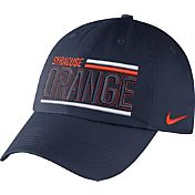 Nike Men's Syracuse Orange Blue Heritage86 Adjustable Hat