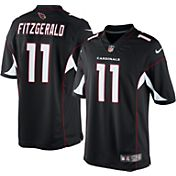 Nike Men's Alternate Limited Jersey Arizona Cardinals Larry Fitzgerald #11