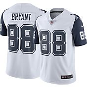 Nike Men's Color Rush 2016 Limited Jersey Dallas Cowboys Dez Bryant #88