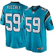Nike Men's Alternate Limited Jersey Carolina Panthers Luke Kuechly #59
