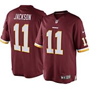 Nike Men's Home Limited Jersey Washington Redskins DeSean Jackson #11