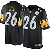 Nike Men's Home Limited Jersey Pittsburgh Steelers Le'Veon Bell #26