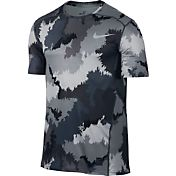 Nike Men's Pro Hypercool Printed Compression T-Shirt