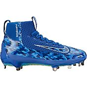 Nike Men's Air Huarache 2KFilth Mid Baseball Cleats