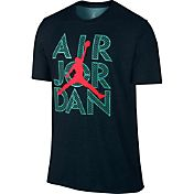 Jordan Men's Air Jordan Dri-FIT Graphic T-Shirt