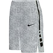 Nike Toddler Boys' All-Over Print Elite Stripe Shorts