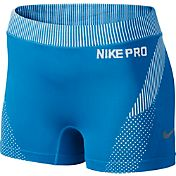 Nike Women's 3'' Pro Hypercool Limitless Shorts
