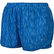 Nike Women's Plus Size Dry Tempo Lightspeed Running Shorts