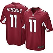 Nike Youth Home Game Jersey Arizona Cardinals Larry Fitzgerald #11