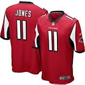Nike Youth Home Game Jersey Atlanta Falcons Julio Jones #11