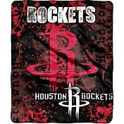 Northwest Houston Rockets Dropdown Blanket