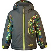 Snow Dragons Toddler Boys' Chute Insulated Jacket