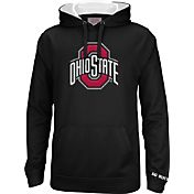 Ohio State Varsity Authentic Apparel Men's Ohio State Buckeyes Black Hoodie